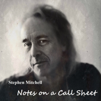 Notes on a Call Sheet podcast
