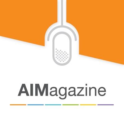 AIMagazine Podcast