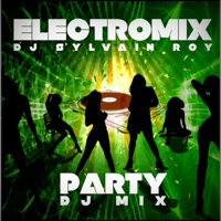 Electromix Party Mix podcast
