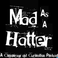 Mad As A Hatter podcast