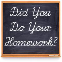Did You Do Your Homework?   A Pop Culture Podcast podcast