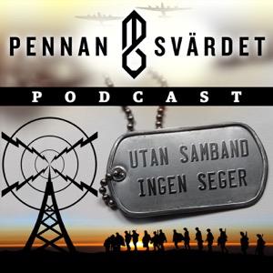 Pennan & Svärdet podcast