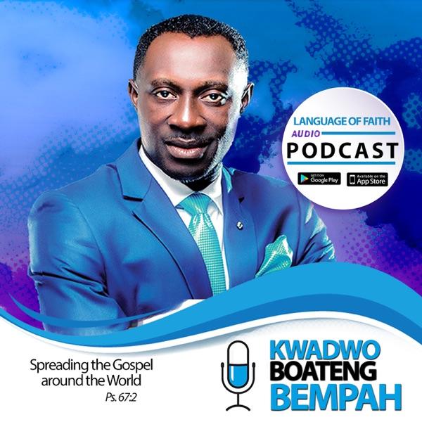 Kwadwo Boateng Bempah – Podcast – Podtail