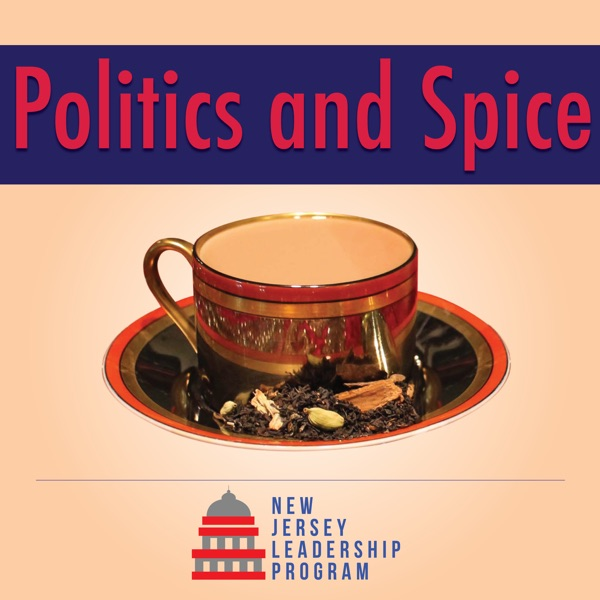 Politics and Spice Podcast