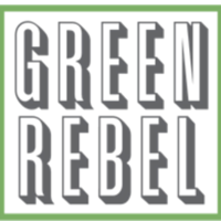 Green Rebel podcast