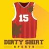 Dirty Shirt Sports artwork
