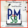 Project Management for Small Business artwork