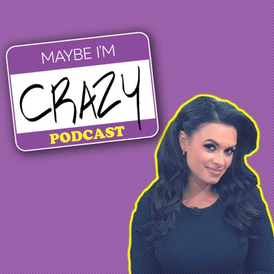 Maybe I'm Crazy with Joy Taylor:FOX Sports