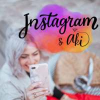 Instagram s Aki podcast