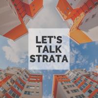 LetsTalkStrata podcast