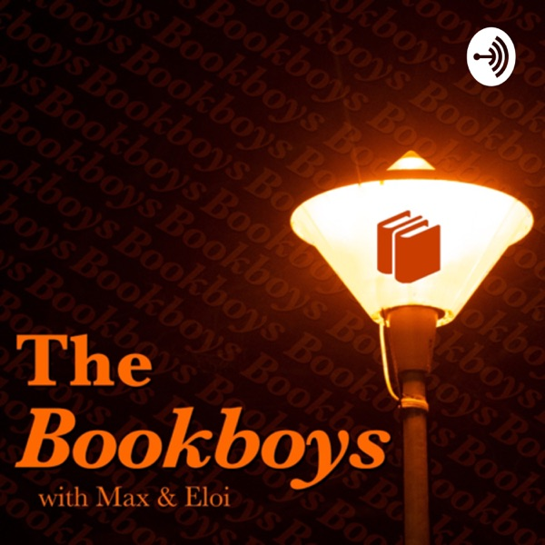 The BookBoys: with Max & Eloi