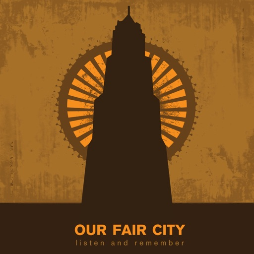 Cover image of Our Fair City