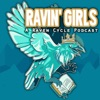 Ravin' Girls: A Raven Cycle Podcast artwork