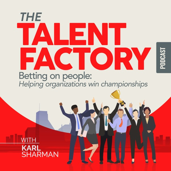 The Talent Factory