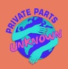 Private Parts Unknown (FKA Reality Bytes) artwork