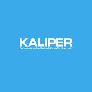 Kaliper: Träning, hälsa och resultat | Bygg muskler | Bränn fett | Transformera ditt liv