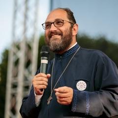 Părintele Constantin Necula - Conferințe