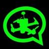 Quad Talk FPV Drone Podcast artwork