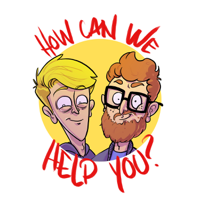 How Can We Help You? podcast
