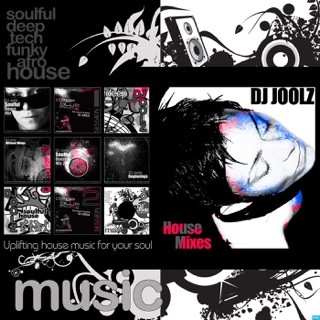 c2eMusic Soulful Deep House on Apple Podcasts