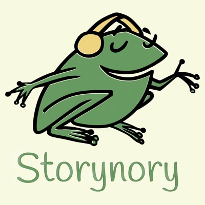 Storynory - Stories for Kids:Storynory