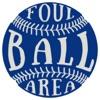 Foul Ball Area artwork