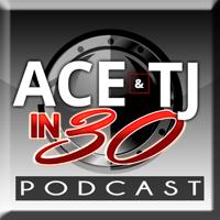 Ace & TJ Button Podcast podcast