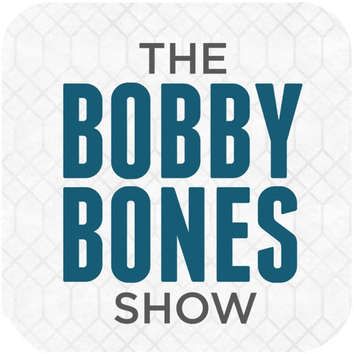 Cover image of The Bobby Bones Show