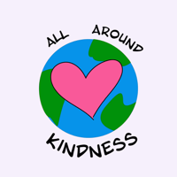 All Around Kindness podcast