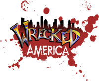 Wrecked America podcast