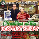 "IAP 121: ""Christmas at the Pastry Shop"" Building on Family Traditions at Giorgio's of Hoboken"