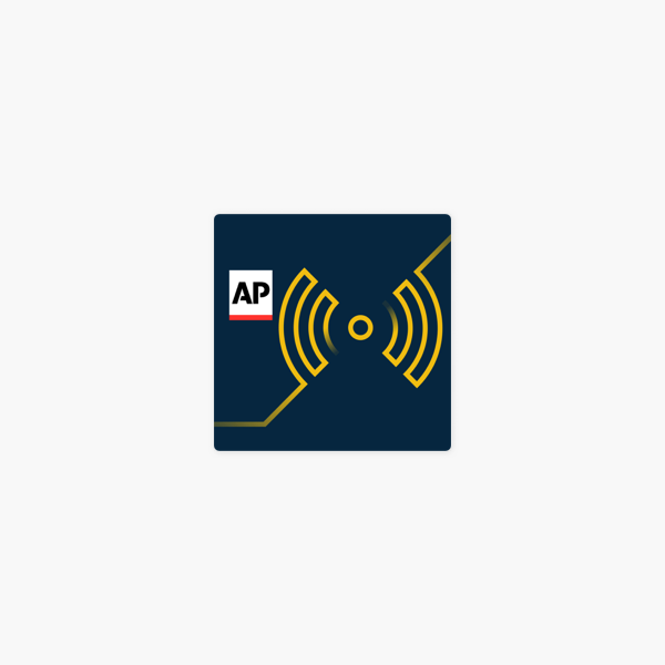 AP Audio Stories on Apple Podcasts