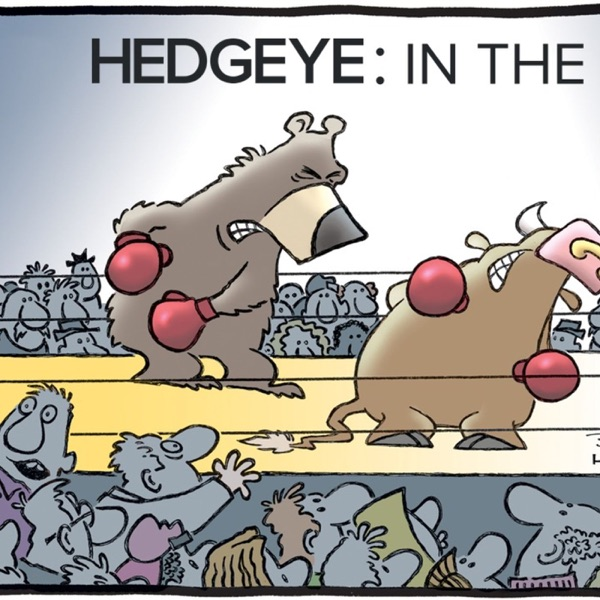 Hedgeye: In The Arena