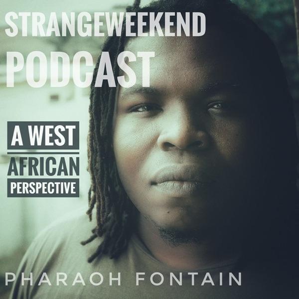 StrangeWeekend Podcast