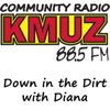 Down in the Dirt with Diana