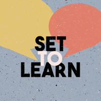 Set To Learn podcast