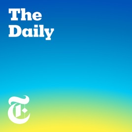 The Daily on Apple Podcasts