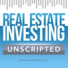 Real Estate Investing Unscripted artwork