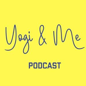 Yogi & Me 访谈播客