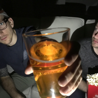 Netflix and Chill'd Beer podcast