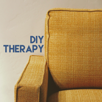 DIY Therapy podcast