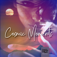 Cosmic Moments podcast