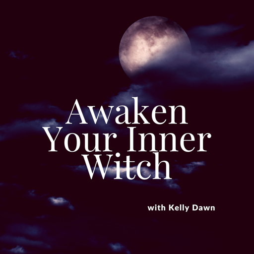 Cover image of Awaken Your Inner Witch Podcast