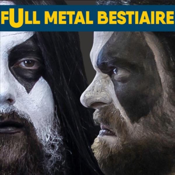 Full Metal Bestiaire