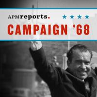 Campaign '68 podcast