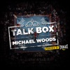 TalkBox Boxing Podcast artwork