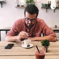 Coffee with myself ☕️ podcast