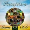 Funsphere Game Club artwork