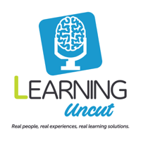 Learning Uncut podcast