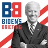 Biden's Briefing artwork